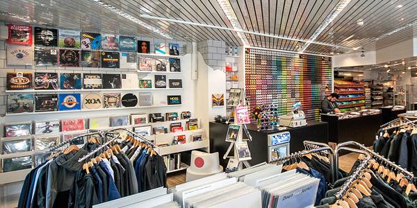 Layup Shop Bern Monbijoustrasse